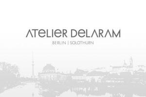 Atelier Delaram Kampagne 2020