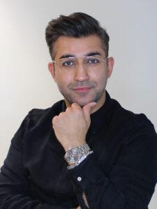 Atelier Delaram Mehdi Delaram