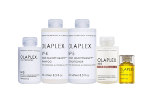 Atelier Delaram Olaplex